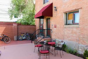 Jarvis #301, Ferienhäuser  Durango - big - 21