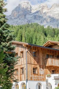 B&B Residence Villa Flora - AbcAlberghi.com
