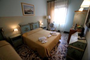 Venice Lion Residence - Vespucci - AbcAlberghi.com