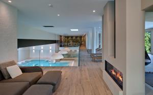 Hotel Terme Neroniane, Hotels  Montegrotto Terme - big - 30