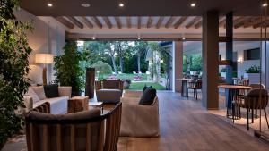 Hotel Terme Neroniane, Hotels  Montegrotto Terme - big - 26