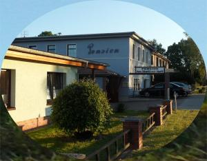 Pension Am Stettiner Haff - Berndshof