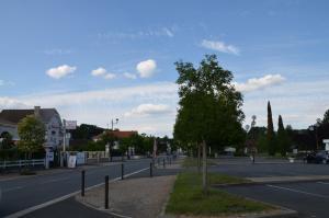 Weckerlin, Case vacanze  Sarliac-sur-l'Isle - big - 26