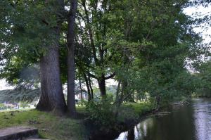 Weckerlin, Case vacanze  Sarliac-sur-l'Isle - big - 27