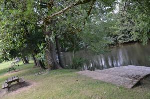 Weckerlin, Case vacanze  Sarliac-sur-l'Isle - big - 28