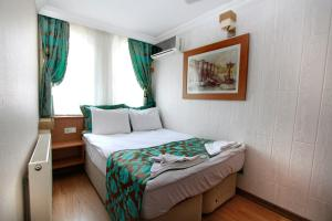 Agora Boutique Hotel & Bistro, Hotely  Istanbul - big - 43