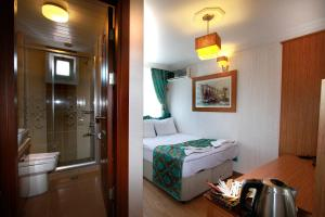 Agora Boutique Hotel & Bistro, Hotely  Istanbul - big - 44