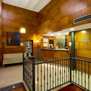 Nuevo Hotel Horus, Hotels  Zaragoza - big - 39