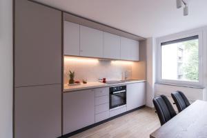 Jojo apartment