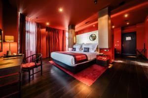 Buddha-Bar Hotel Budapest Klotild Palace (2 of 76)