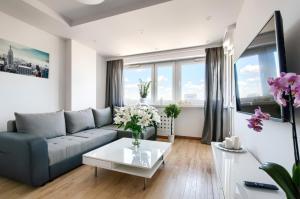 Swietokrzyska by MKPL Apartments - Warsaw