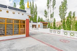 Guesthouse room in Village Alchi, Leh, by GuestHouser 29243, Guest houses  Alchi Gömpa - big - 18
