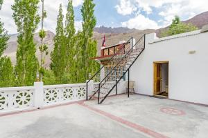 Guesthouse room in Village Alchi, Leh, by GuestHouser 29243, Guest houses  Alchi Gömpa - big - 17