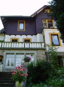 Ferienhotel Waldfrieden - Bad Sachsa