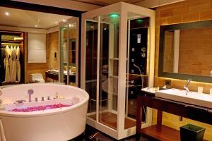 DATA Resort by Della Adventures, Rezorty  Lonavala - big - 5
