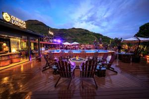 DATA Resort by Della Adventures, Rezorty  Lonavala - big - 13