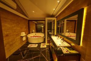 DATA Resort by Della Adventures, Rezorty  Lonavala - big - 6