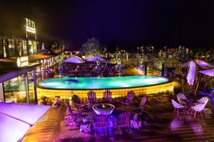 DATA Resort by Della Adventures, Rezorty - Lonavala