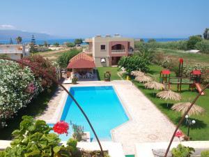 obrázek - Villa Rita Apartments A