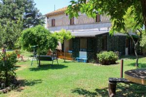 Casa Della Luna - Scapezzano