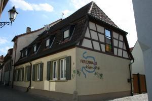 Ferienhaus Mainschleife - Kolitzheim
