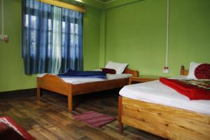Auberges de jeunesse - Vamoosetrail Rinchenpong