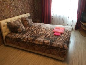 Апартаменты На Суворова 87, Измаил