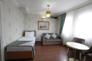 Agora Boutique Hotel & Bistro, Hotely  Istanbul - big - 49