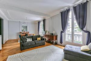 obrázek - Familial apartment next to Montmartre by Weekome