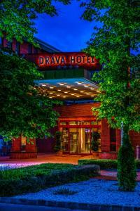 obrázek - Dráva Hotel Thermal Resort