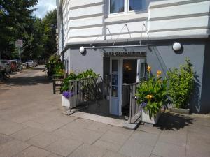 DARZ GästeZimmer, Guest houses - Hamburg