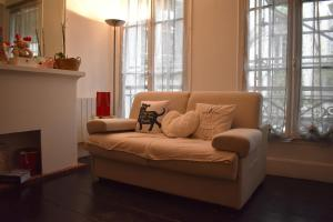 Cosy 1 Bedroom Apartment Near Le Marais