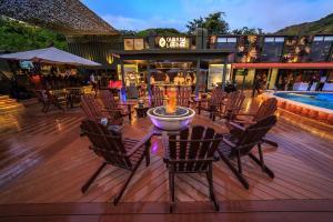 DATA Resort by Della Adventures, Rezorty  Lonavala - big - 12
