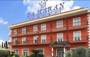 Pamaran Hotel