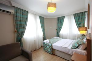 Agora Boutique Hotel & Bistro, Hotely  Istanbul - big - 10
