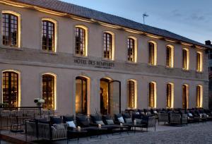 Location gîte, chambres d'hotes Boutique Hôtel des Remparts & Spa dans le département Gard 30