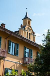 Foresteria Valdese - Bagnolo Piemonte