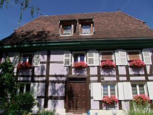"""Location gîte, chambres d'hotes Chambres d'hôtes """"Aux Portes de l'Alsace"""" dans le département Territoire de Belfort 90"""