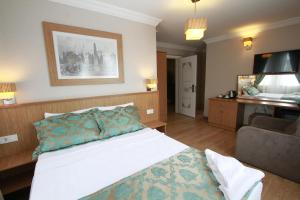 Agora Boutique Hotel & Bistro, Hotely  Istanbul - big - 11