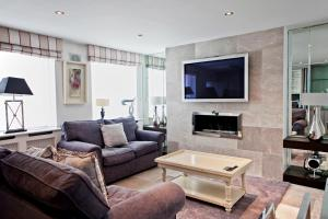 The Colin Farrell Suite by 5STARSTAY - Dublin