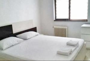 Cazare Constanta, Apartmány  Konstanca - big - 9