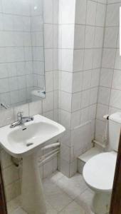 Cazare Constanta, Apartmány  Konstanca - big - 7