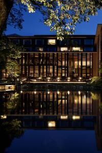 Four Seasons Hotel Kyoto (15 of 76)