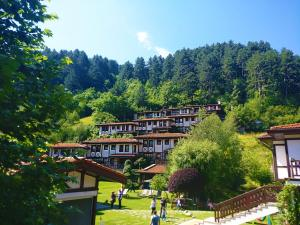 Spa Hotel Ismena - Devín