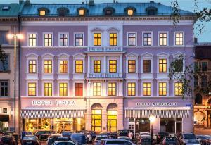 Hotel Flora - Göteborg