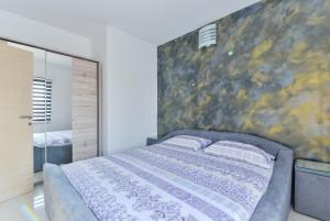 Apartments Mavračić, Ferienwohnungen  Vir - big - 8