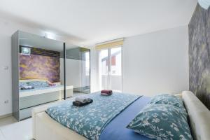 Apartments Mavračić, Ferienwohnungen  Vir - big - 13