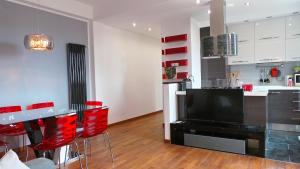 Gasparri Flexyrent Apartment - Bruzzano