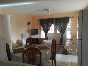 Sweet Serenity with Free Car, Apartmány - Saint James