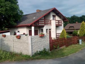 Objekt rodinný dům - Hořice